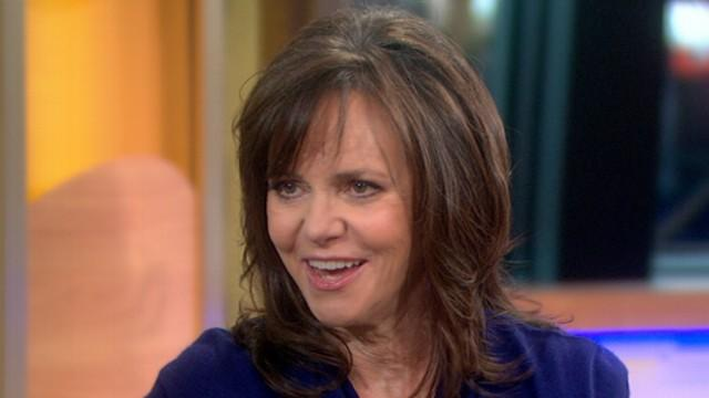 Sally Field Says She Had to Fight for 'Lincoln' Role