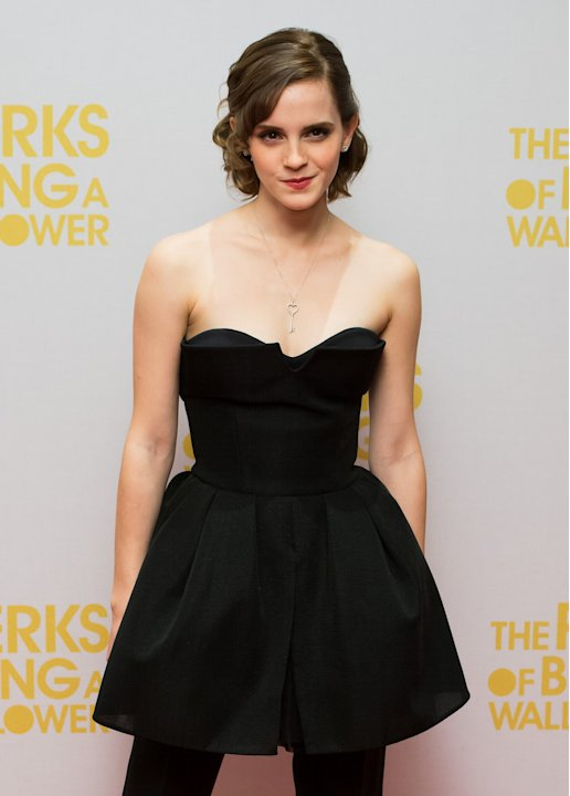 The Perks Of Being A Wallflower - Special Screening