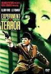 Poster of Experiment in Terror