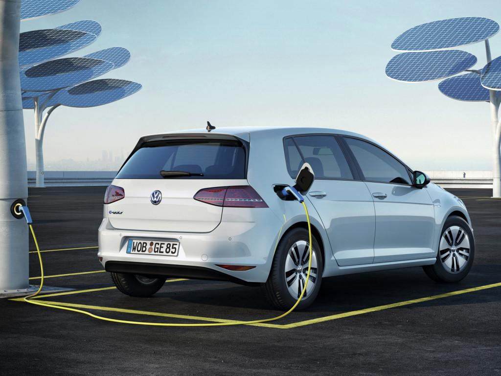 Is Volkswagen developing a Chevy Bolt-fighting people's EV?