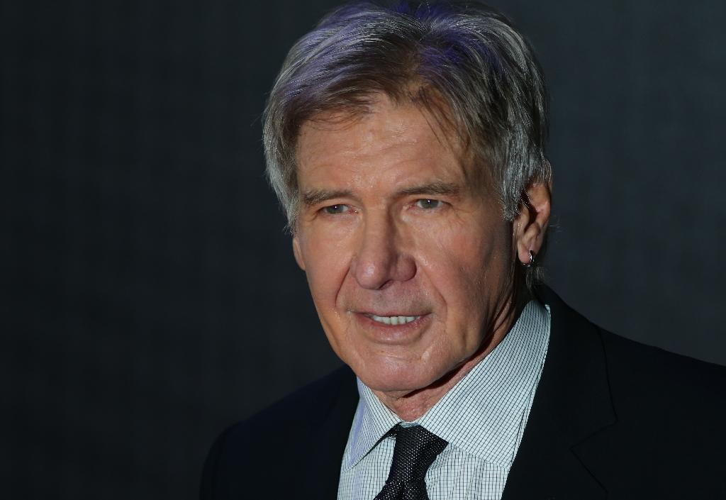 """'Star Wars' Set Door """"Could Have Killed"""" Ford, Court Hears"""