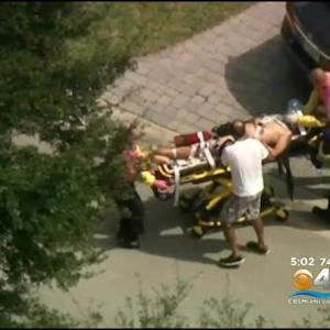 Man Shot Multiple Times In Coral Springs Parking Lot