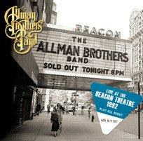 The Allman Brothers Band Unveil Classic Live Set On Play All Night: Live At The Beacon Theatre 1992
