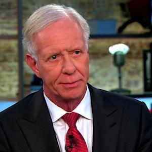Capt. Sullenberger gives pilot perspective on Flight 370 mystery