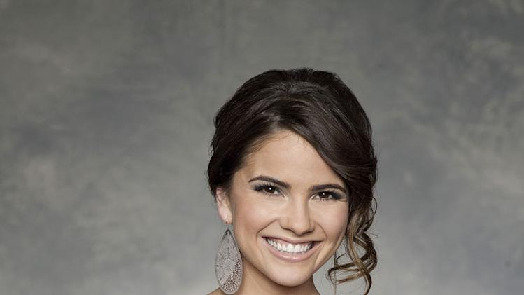 "Shelley Hennig stars as Stephanie Johnson on ""Days of Our Lives."""