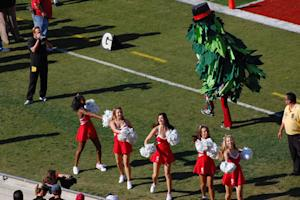 College Football: The Top 25 Most Unique Mascots