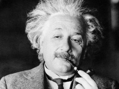 Einstein 'God Letter' up for auction