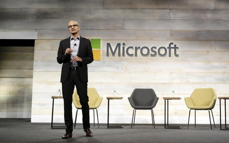 Microsoft stock punished as concerns multiply