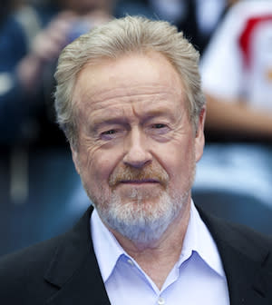 Ridley Scott Partners With Machinima to Produce 12 Science-Fiction Shorts