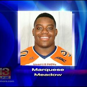 Morgan State Football Player Collapses, Dies From Heat Stroke Complications