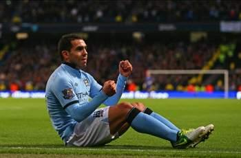Tevez sentenced to 250 hours' community service