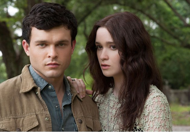 Beautiful Creatures Stills