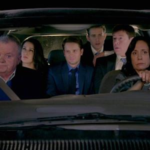 The McCarthys - Exclusive Behind the Scenes