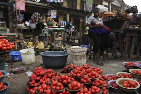 Nigeria's Economy Grows 6.28 pct In Q2: Stats Bureau
