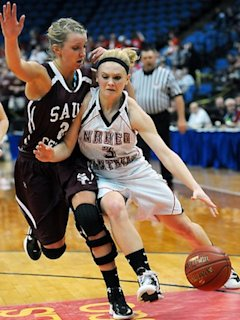 New Richland-Hartland-Ellendale-Geneva's Carlie Wagner — St. Paul Pioneer Press