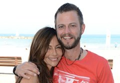 Vanessa Marcil and Carmine Giovinazzo | Photo Credits: Michael Kovac/WireImage