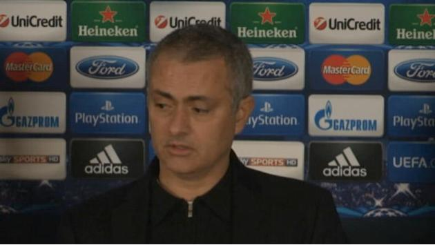 Champions League: Mourinho suma y sigue quitándose presión