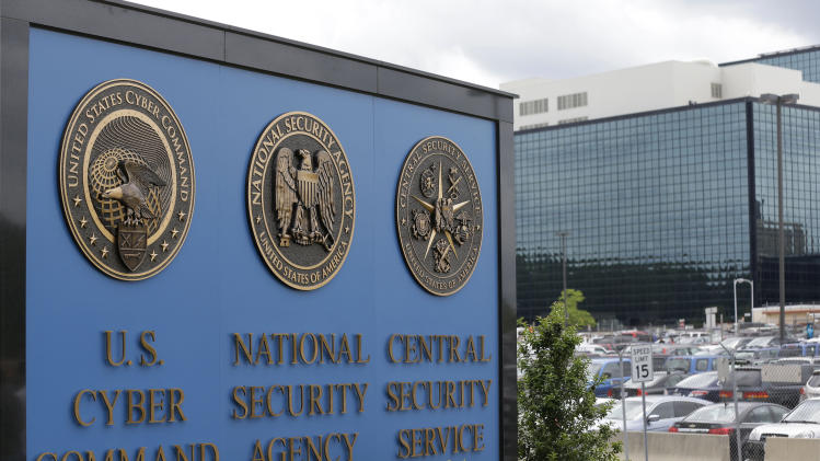 Muted after 9/11, NSA critics find their voice