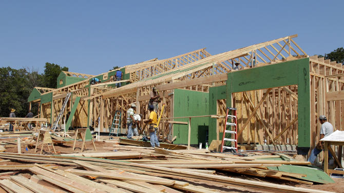 Fed: Housing lifts growth in most US regions