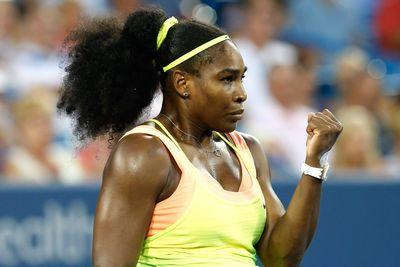 2015 US Open: Bracket, schedule and results for women's draw