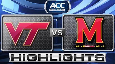 Virginia Tech vs Maryland: ACC Softball Championship Highlights - Quarterfinals
