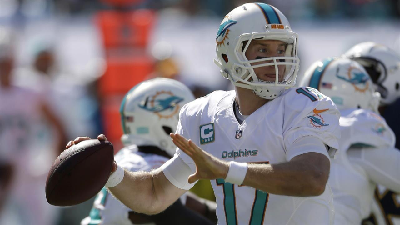 Are the Dolphins a playoff caliber team?