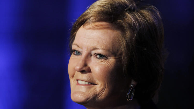 Pat Summitt's life chronicled in film 'Pat XO'