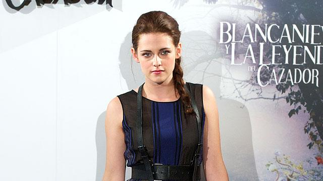 Kristen Stewart's Mom Files for Divorce