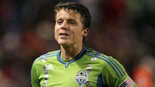 Seattle Sounders' Marc Burch: MLS will accept gay players