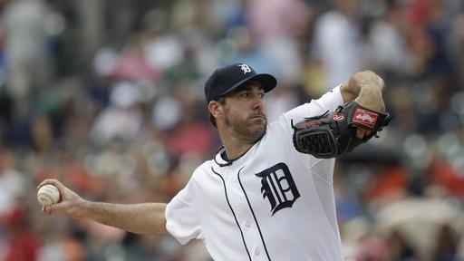Tigers complete sweep of Nationals with 11-1 win