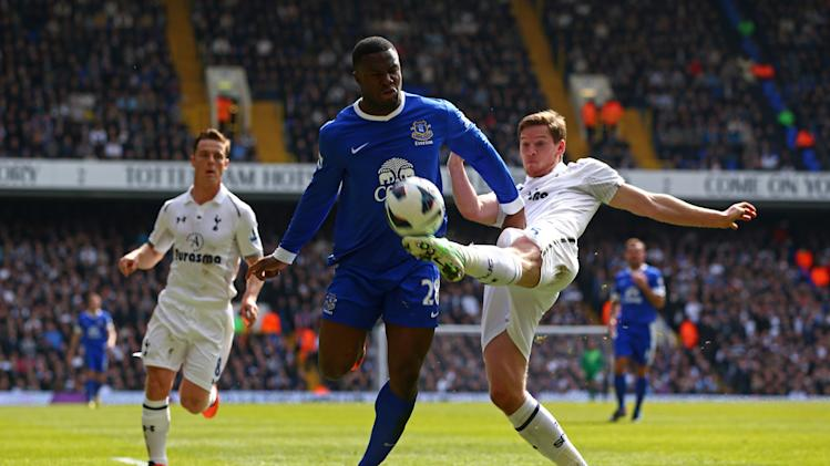 Tottenham Hotspur v Everton - Premier League