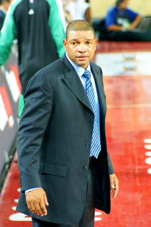 The Hero, the Scoundrel, the Gentleman: Doc Rivers and His Legacy With the Boston Celtics