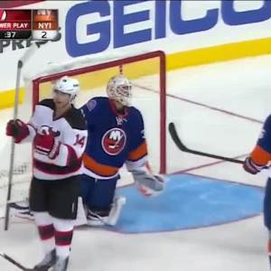 Ryder knots it up on the power play