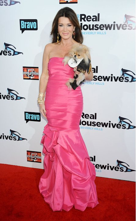 &quot;Real Housewives Of Beverly Hills&quot; Season 3 Premiere Party