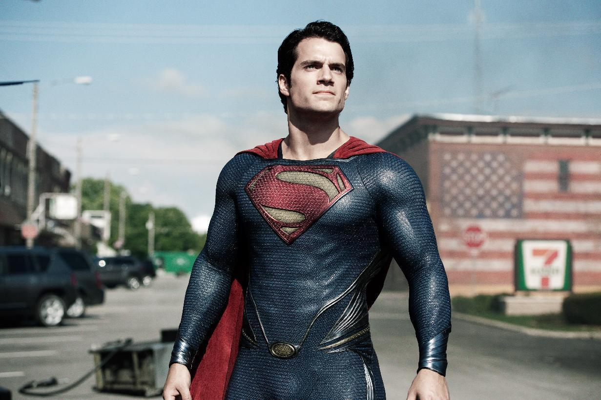 From Henry Cavill to Benedict Cumberbatch: Why British Actors Nab So Many American Roles