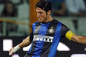 Zanetti: I still have a role to play at Inter Milan