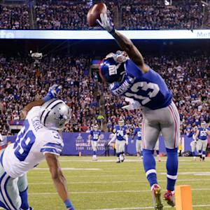 Top 10 Catches of All-time
