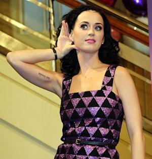 "Katy Perry brought her quirky charm to the ""SNL"" stage."