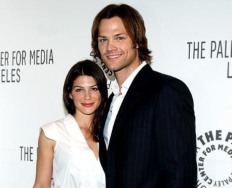 Jared Padalecki Welcomes a Baby Boy!