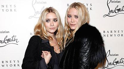 The Olsen Twins a 'Pain in the Ass'?