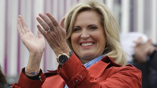 Ann Romney Is Headlining the First Night of the Republican National Convention
