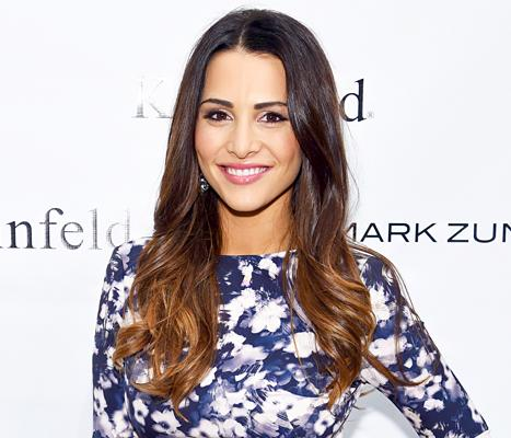 """Andi Dorfman Is """"In Love"""" -- But It's Not What You Think"""