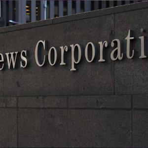 News Corp. Revenue Falls Well Short Of Forecasts