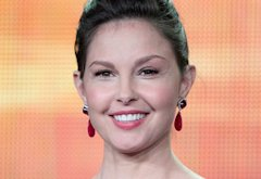 Ashley Judd | Photo Credits: Frederick M. Brown/Getty Images