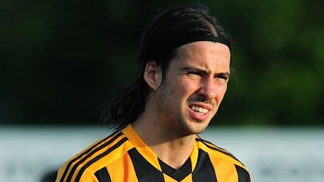 George Boyd will not feature for Scotland against Belgium