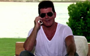 Simon Cowell Set To Return To X Factor For Good?