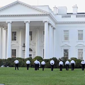 Secret Service probes how fence-jumper made it inside White House