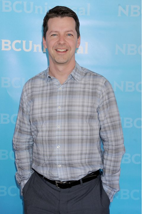 Sean Hayes