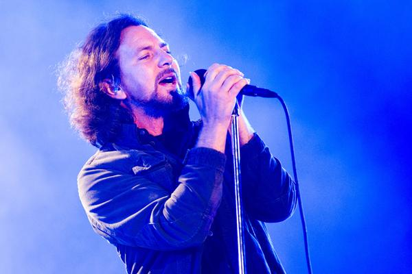 Weekend Rock Question: What Is the Best Pearl Jam Album?