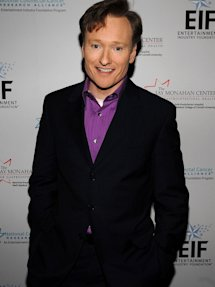 Photo of Conan O'Brien